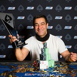 Ensan wins EPT12 Prague Main Event for €754.510