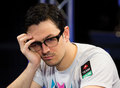 Isaac Haxton Parts Ways with Team PokerStars Online