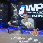 Darie Captures partypoker WPT Vienna Title; Seat into WPT Tournament of Champions