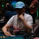 SHRPO Championship: Hyoung Chae leads final 10