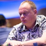 Paul Newey leads for day 2 of EPT12 grand Final €10K High Roller